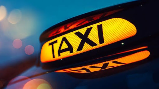 Lichfield Local Taxis