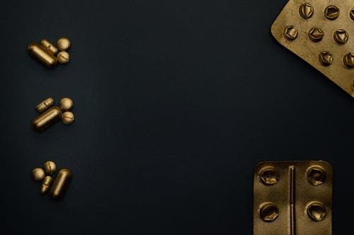 Gold Medicines