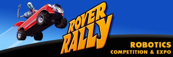 Rover Rally Exhibitor Form