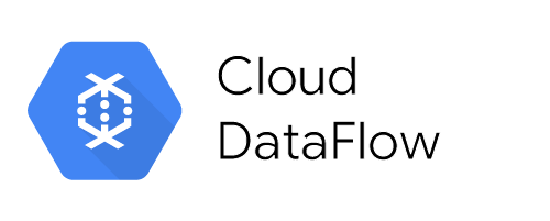 Google Cloud DataFlow Logo
