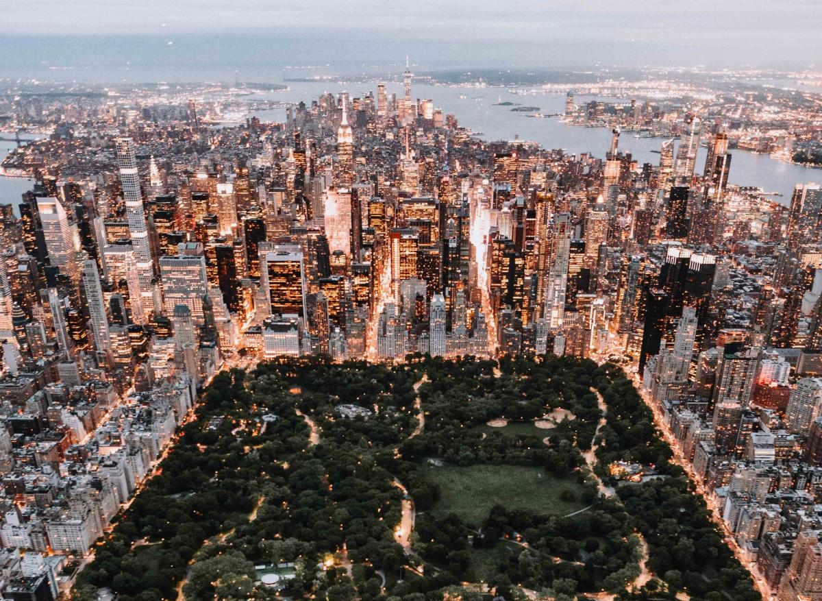 5 Most Exciting Things To Do If You're Visiting NYC For The First Time 1