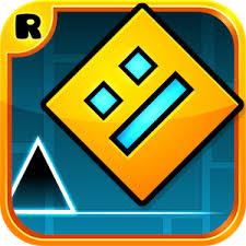 Image result for geometry dash