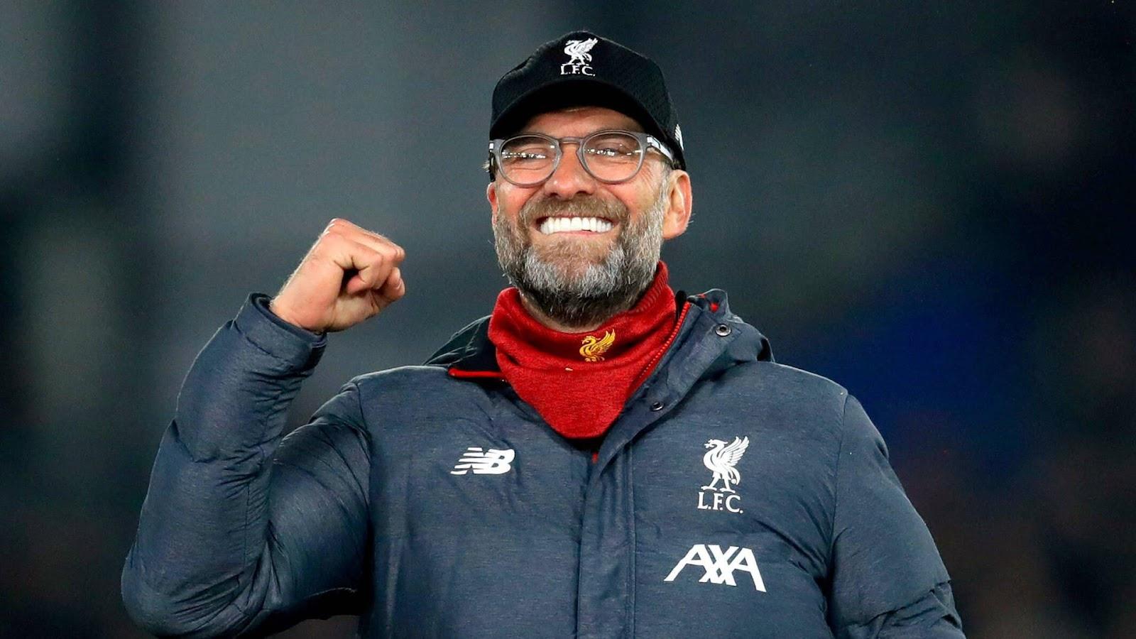 Jürgen Klopp und der FC Liverpool: Nun gibt's die Trophäe - Fussball - SWR  Sport