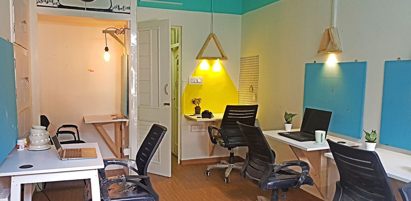 Workzoned Coworking Space in Jaipur