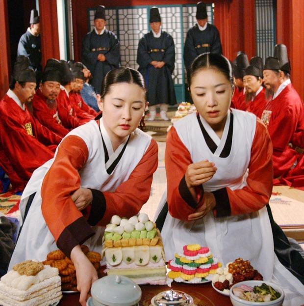 รีวิวซีรีส์ Dae Jang Geum แดจังกึม จอมนางแห่งวังหลวง - แนะนำซีรีย์ ซีรีย์เกาหลี ซีรีย์จีน ซีรีย์ฝรั่ง