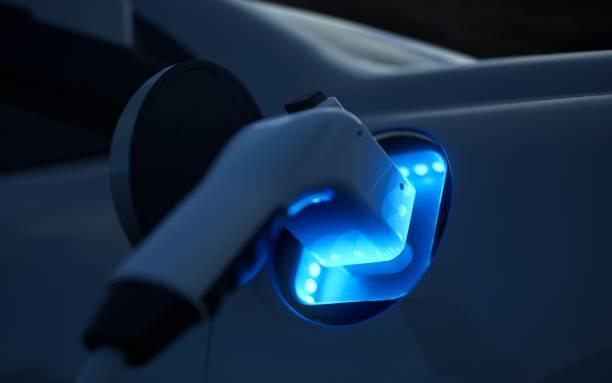 electric car charging connectors
