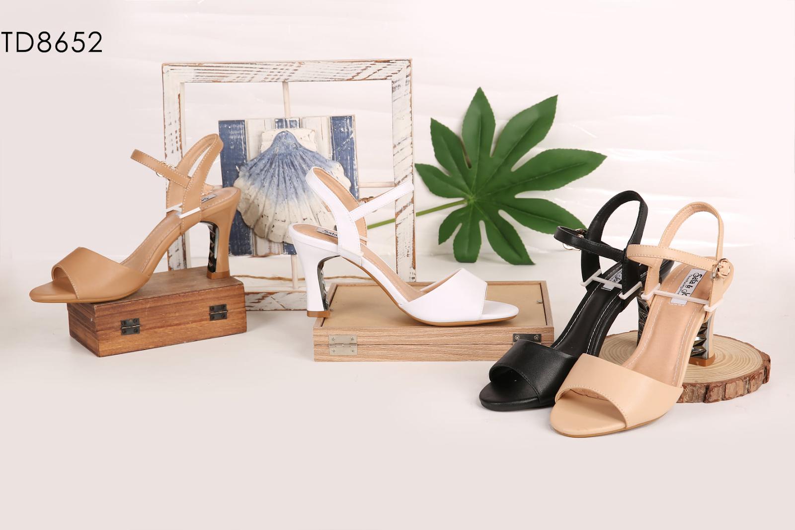 Nhiều địa chỉ sản xuất giày da xuất hiện trên thị trường