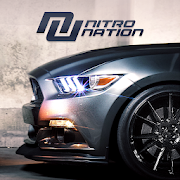 Nitro Nation Drag & Drift - best drag racing games for android