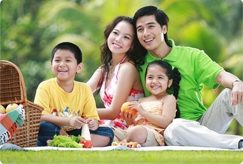 Tôi đã từng có một gia đình hạnh phúc (Ảnh minh họa)
