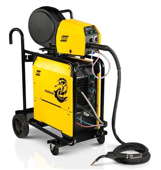https://www.gz-Esab warrior 500i multipurpose inverter arc-welding machine