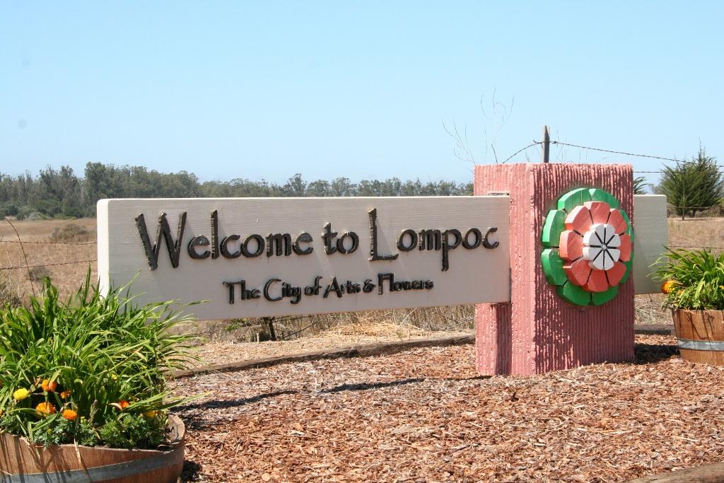 Ups lompoc