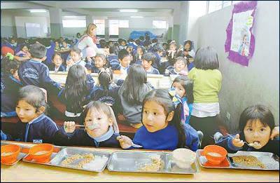 Cruzada por el comedor infantil parroquial nuestra se ora for Comedor infantil