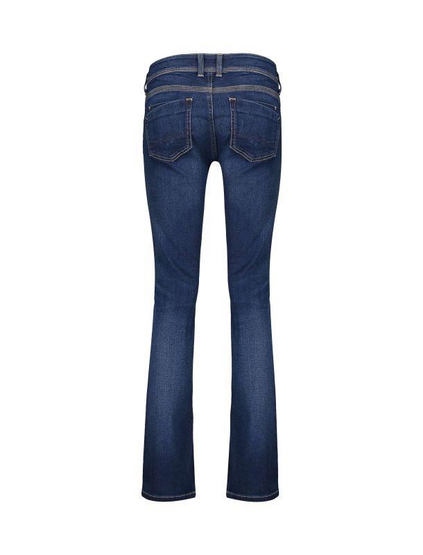 شلوار جین راسته زنانه Saturn - پپه جینز