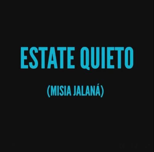 Serie de cortos Timelapse: Misia Jalaná (estate quieto), Fitolapse, Microverse De Fernando Saicha.