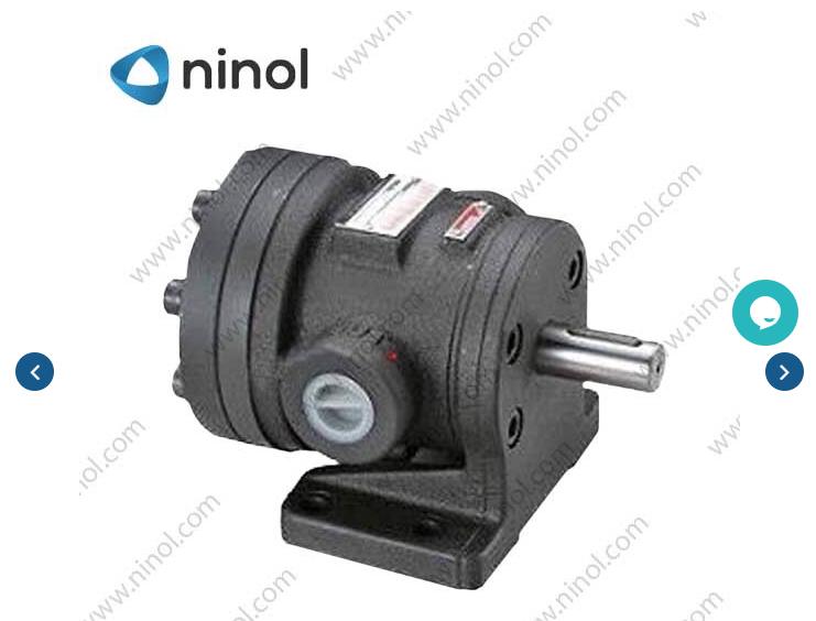 Một sản phẩm bơm đang bán tại website Ninol