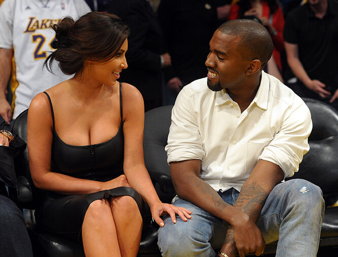 What We Know About Kanye West