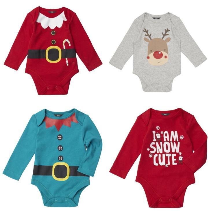 Co na prezent dla półrocznego dziecka dziewczynki i chłopca pod choinkę3