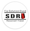 Fio Solution Dyed SDR Roselan® Fiber