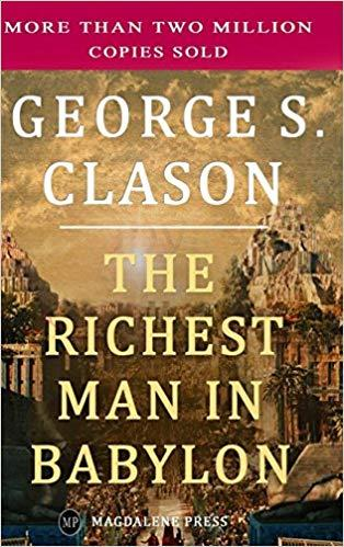 The Richest Man in Babylon By George S. Clason, ForexTrend