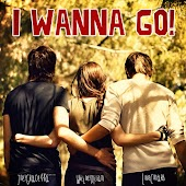 "Hunger Games! ""I Wanna Go"""