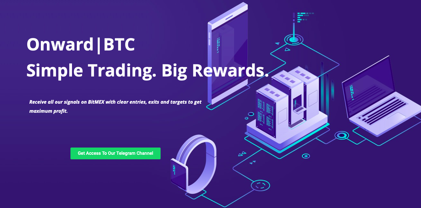onward btc review