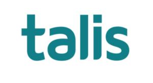 Talis - Session Sponsor