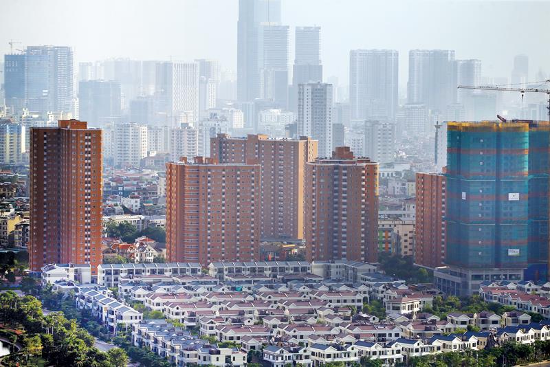 Thị trường bất động sản hiện nay có điểm gì nổi bật?