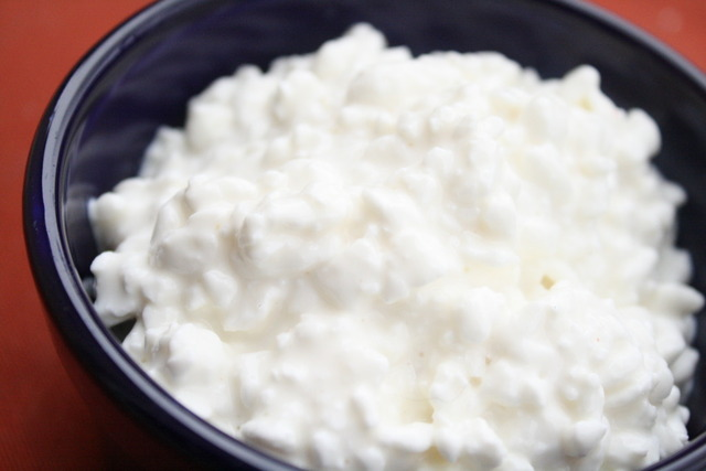 cottage cheese three ways peanut butter fingers rh pbfingers com type of protein in cottage cheese what type of cottage cheese for lasagna