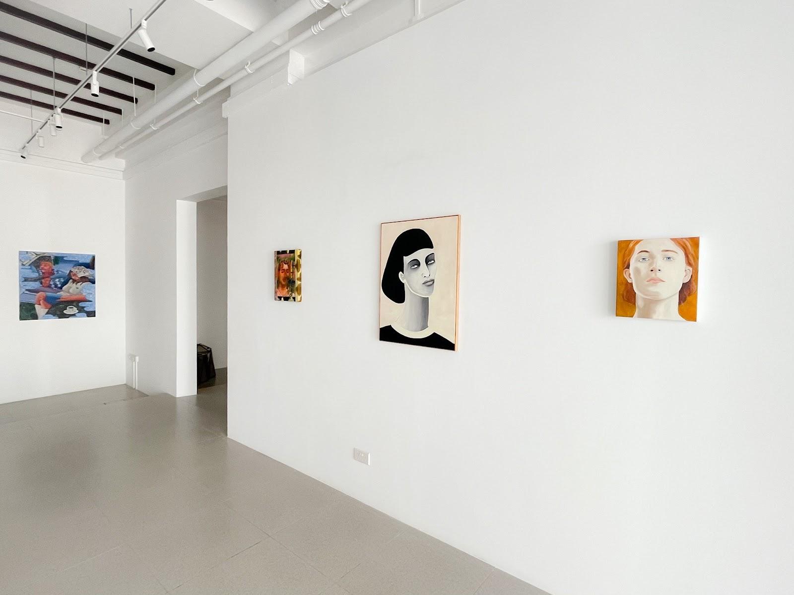 transcendental cuturi gallery