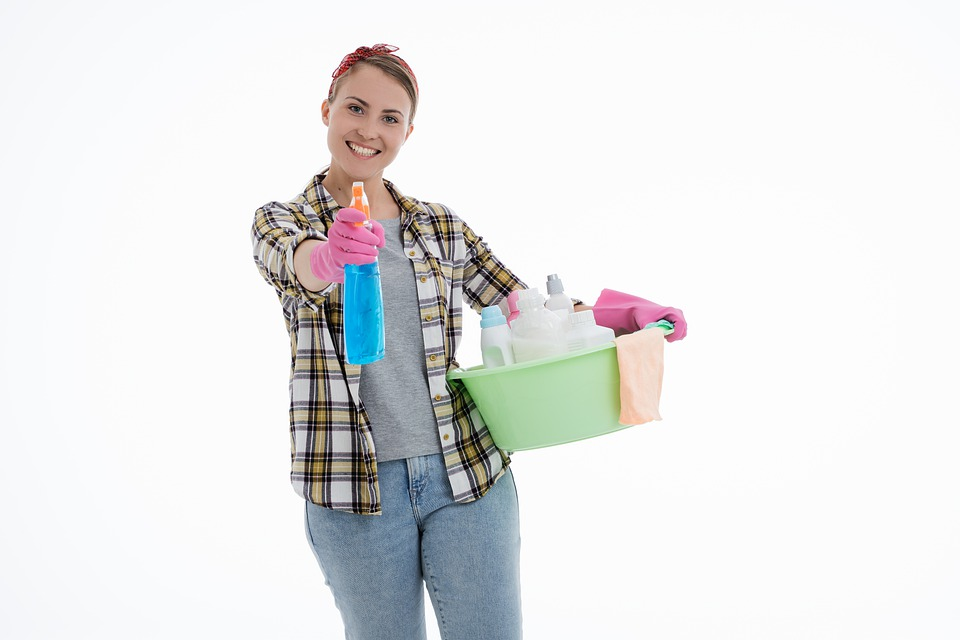 13 Reasons You Really Need to Do a Better Job Cleaning Your