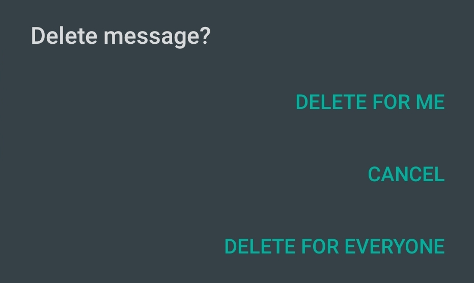 Best ways to view deleted messages on WhatsApp