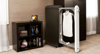 Dry Clean at Home? Now You Can