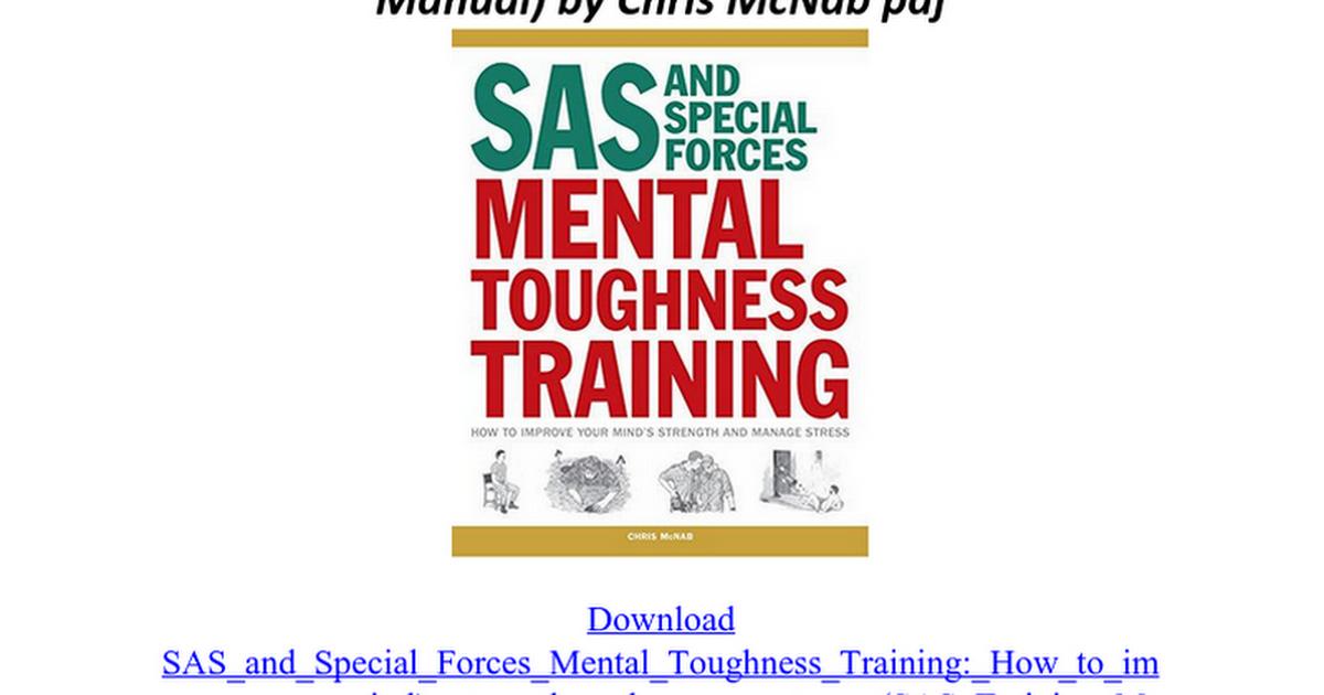 trx special forces workout pdf