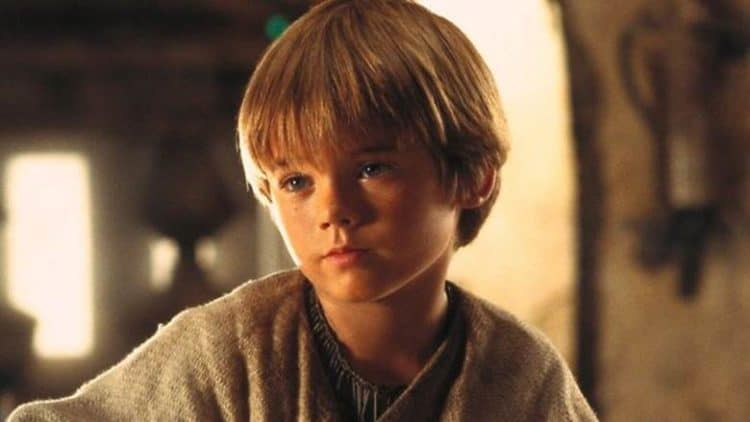 What Do We Know About Anakin? - How old was Anakin in episode 3