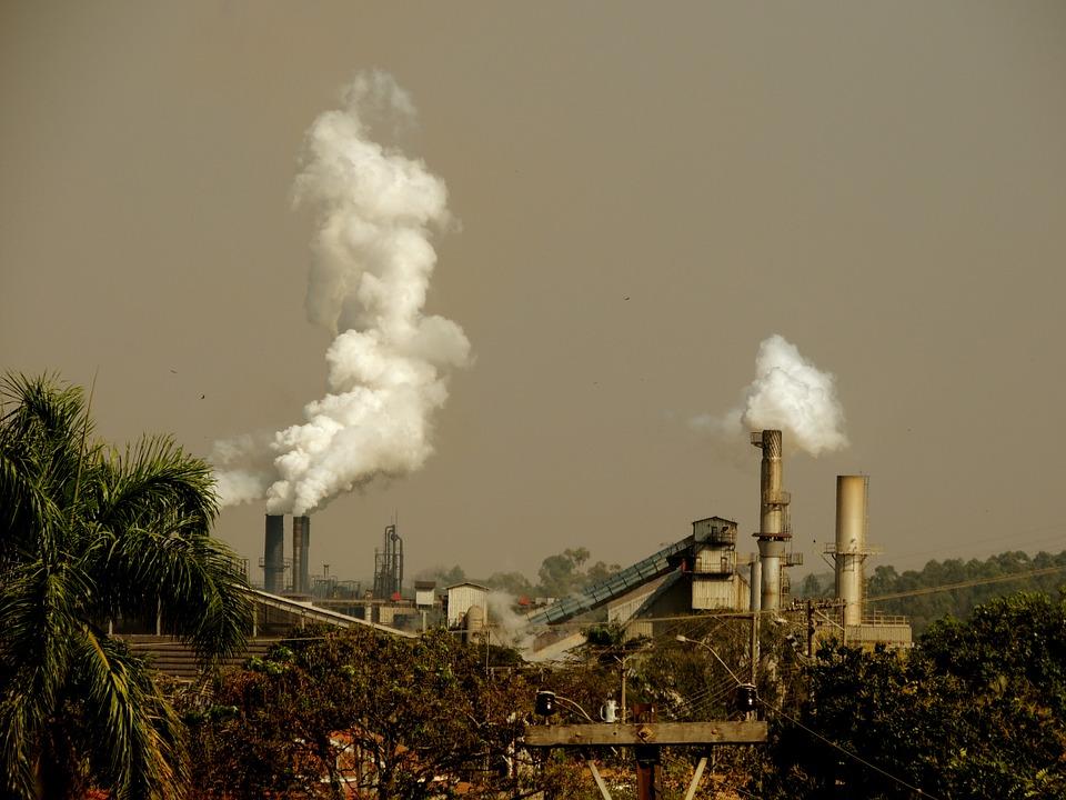 21st Century- World wide Effects of Industrialization