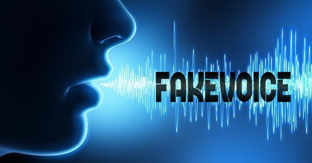 Phần mềm chỉnh sửa giọng hát tốt nhất - Fake voice