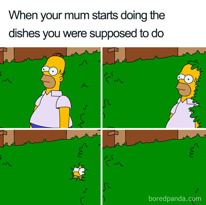 the-simpsons-cleaning-meme