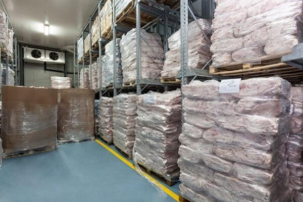 Địa chỉ lắp đặt kho lạnh công nghiệp uy tín chất lượng
