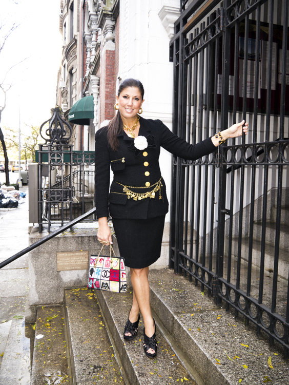Cricket Photo Chanel Bag