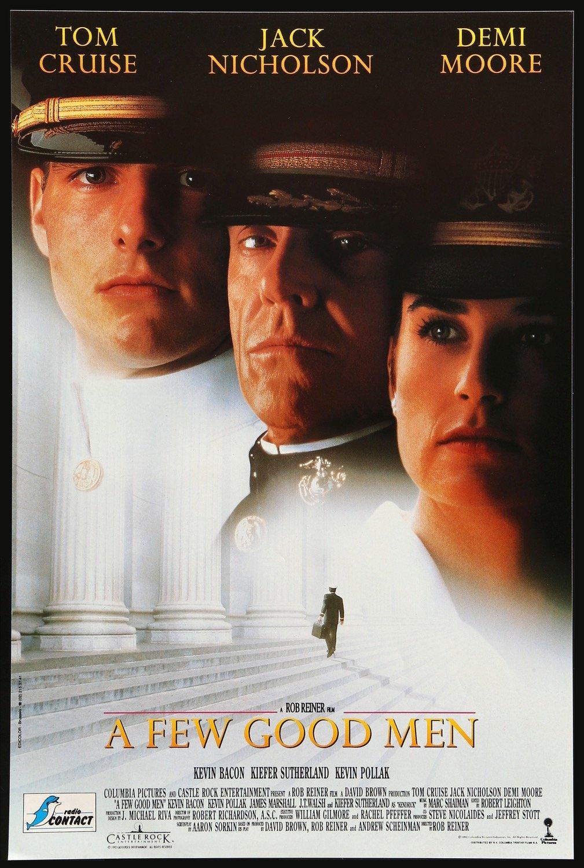 A Few Good Men, Director Rob Reiner