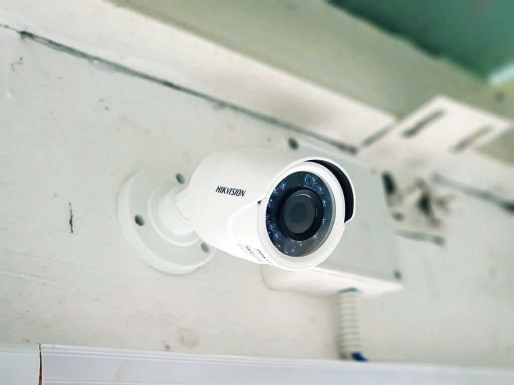 Chất lượng của camera phụ thuộc vào nguồn gốc - Đôi khi rẻ chưa chắc đã quá đáng lo