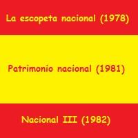 Trilogía Nacional de Berlanga