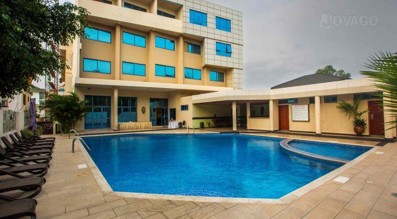 Best Western Premier Hotel Accra