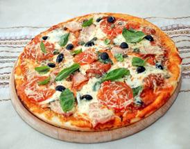 Піца з куркою [9 рецептів від Шеф- кухаря] Топ в 2019 році! Фото 23
