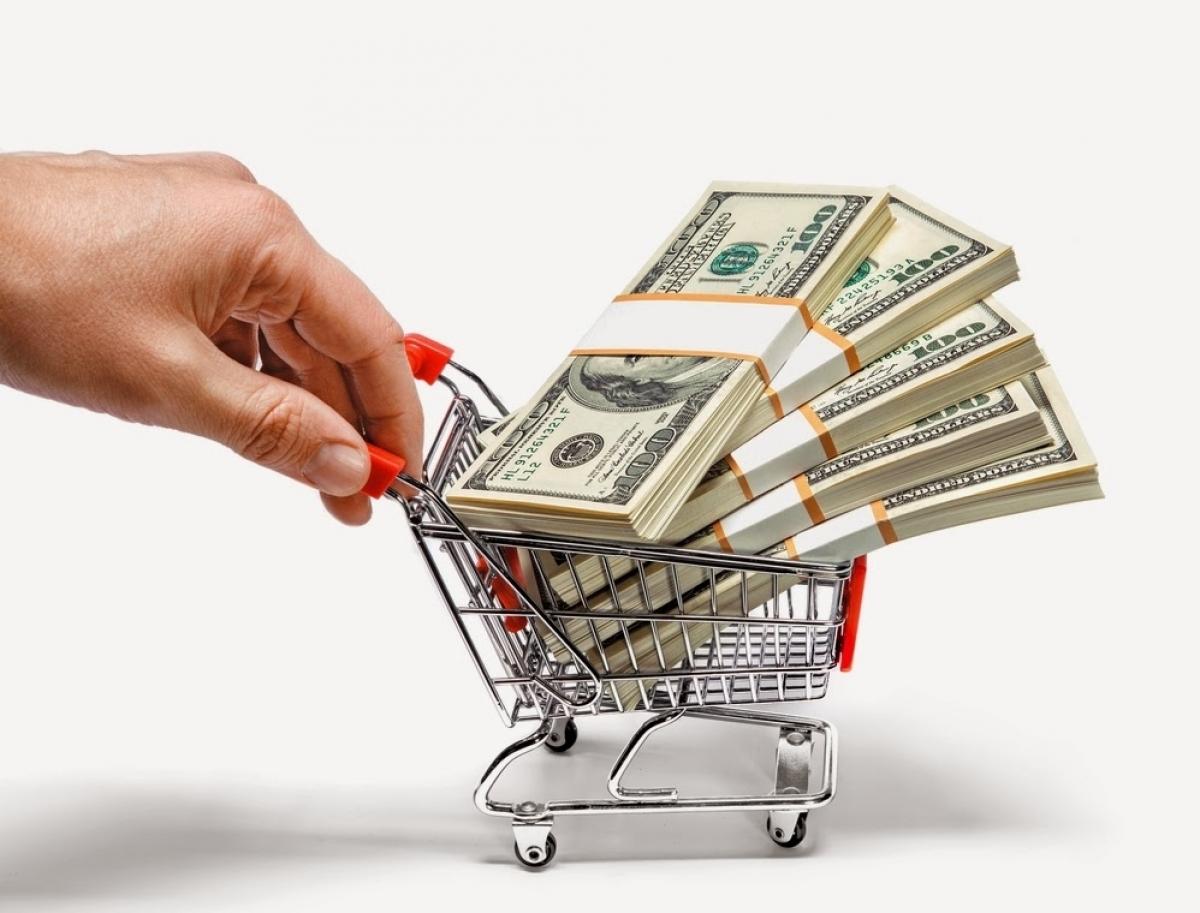 Mở đại lý vé số cần bao nhiêu vốn? Chia sẻ bí quyết kinh doanh vé số - Ảnh 2