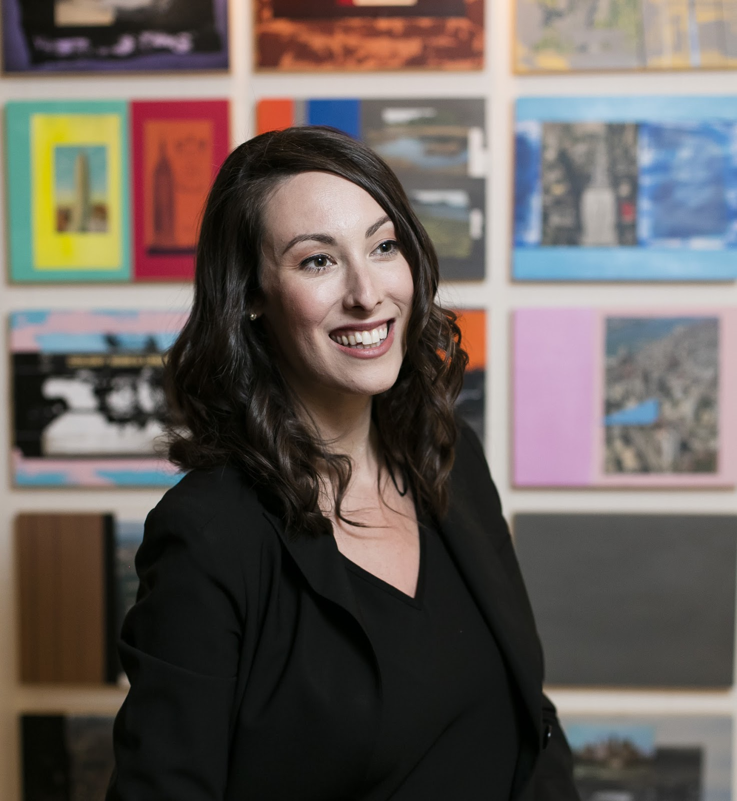 Liz Long, founder of Learn To Make A Product headshot