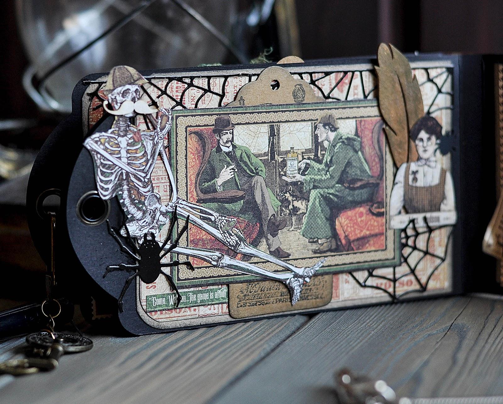 Album-Master Detective-product byGraphic 45- by Lena Astafeva-46.jpg