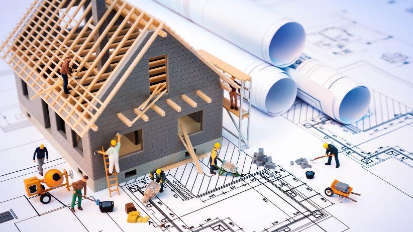 Xây dựng công trình nhanh và an toàn