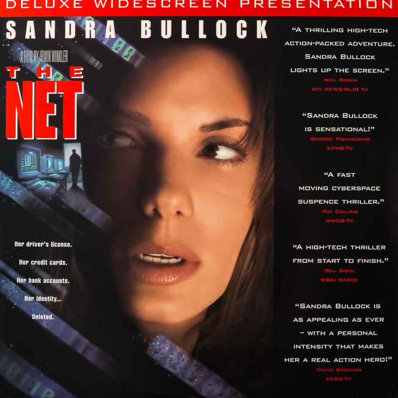 Net, The (1995)