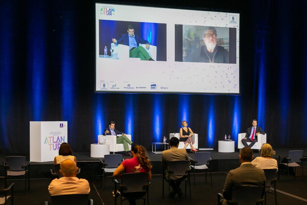 Debate Soluciones COVID en el sector turístico